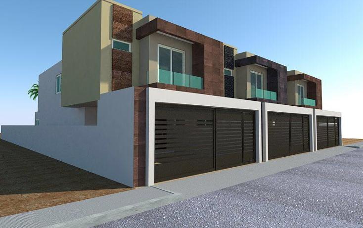 Foto de casa en venta en  , unidad nacional, ciudad madero, tamaulipas, 1467879 No. 04