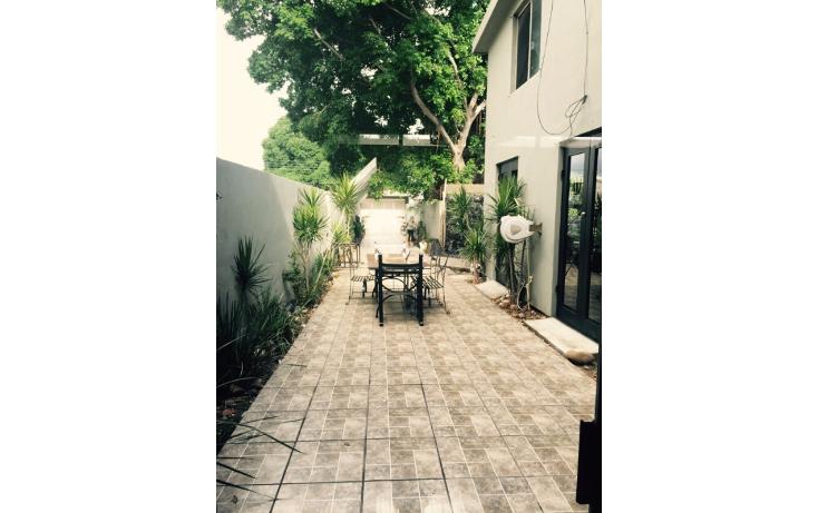 Foto de casa en venta en  , unidad nacional, ciudad madero, tamaulipas, 1472403 No. 02