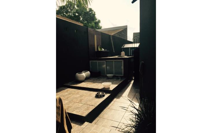 Foto de casa en venta en  , unidad nacional, ciudad madero, tamaulipas, 1472403 No. 04