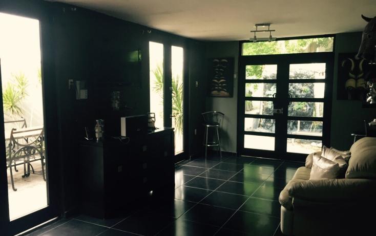 Foto de casa en venta en  , unidad nacional, ciudad madero, tamaulipas, 1472403 No. 05