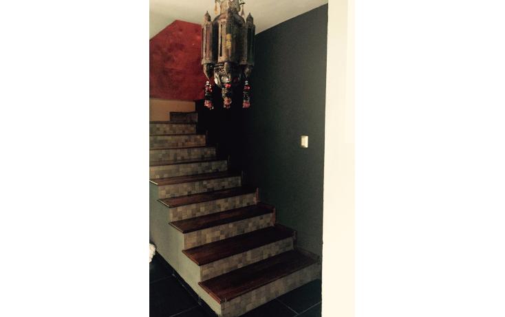 Foto de casa en venta en  , unidad nacional, ciudad madero, tamaulipas, 1472403 No. 09
