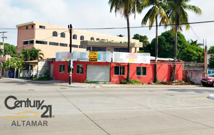 Foto de local en renta en  , unidad nacional, ciudad madero, tamaulipas, 1488597 No. 01