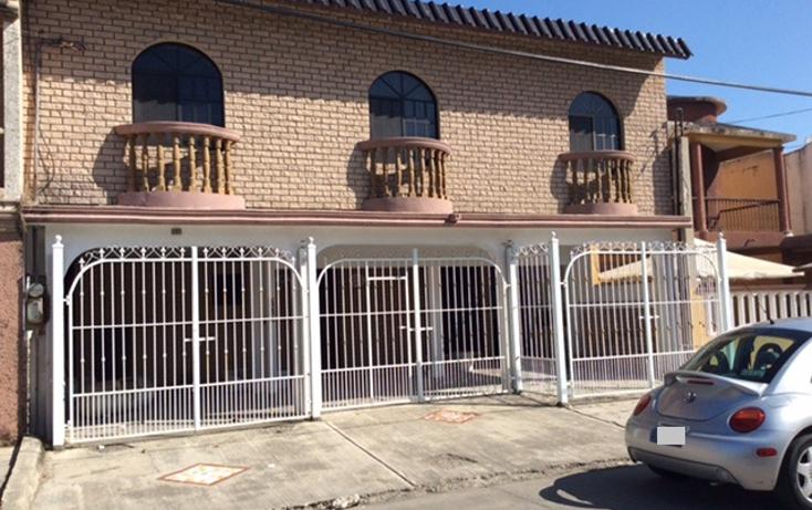Foto de casa en venta en  , unidad nacional, ciudad madero, tamaulipas, 1550992 No. 01