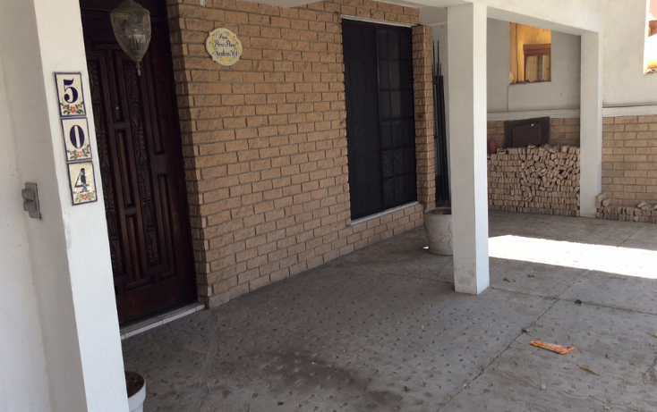 Foto de casa en venta en  , unidad nacional, ciudad madero, tamaulipas, 1550992 No. 02