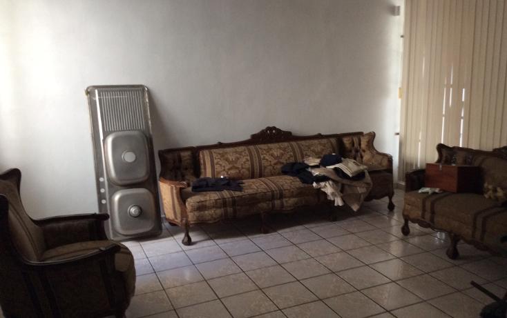 Foto de casa en venta en  , unidad nacional, ciudad madero, tamaulipas, 1550992 No. 03