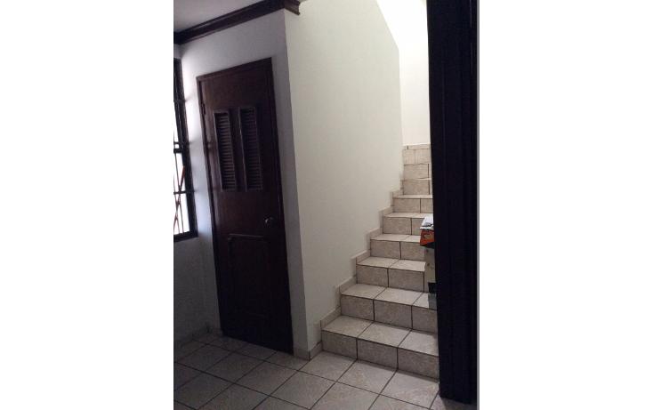 Foto de casa en venta en  , unidad nacional, ciudad madero, tamaulipas, 1550992 No. 04