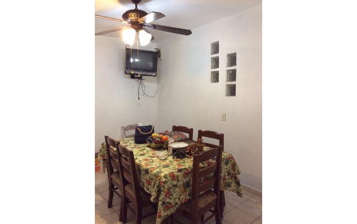Foto de casa en venta en  , unidad nacional, ciudad madero, tamaulipas, 1550992 No. 08