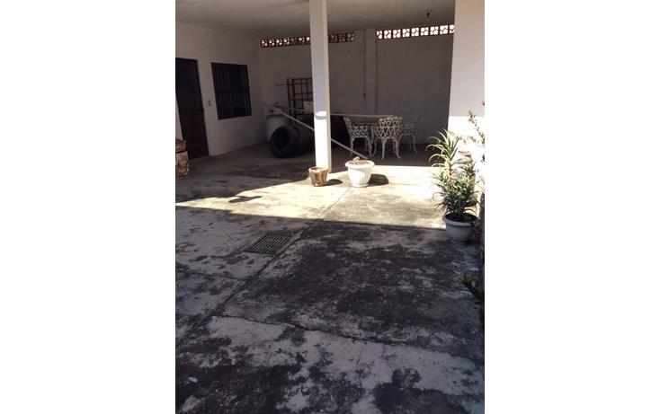 Foto de casa en venta en  , unidad nacional, ciudad madero, tamaulipas, 1550992 No. 09