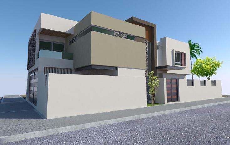 Foto de casa en venta en  , unidad nacional, ciudad madero, tamaulipas, 1559716 No. 02