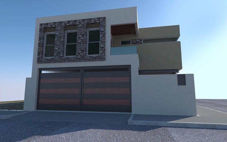 Foto de casa en venta en  , unidad nacional, ciudad madero, tamaulipas, 1559716 No. 03