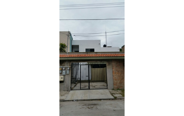 Foto de oficina en renta en  , unidad nacional, ciudad madero, tamaulipas, 1560934 No. 01