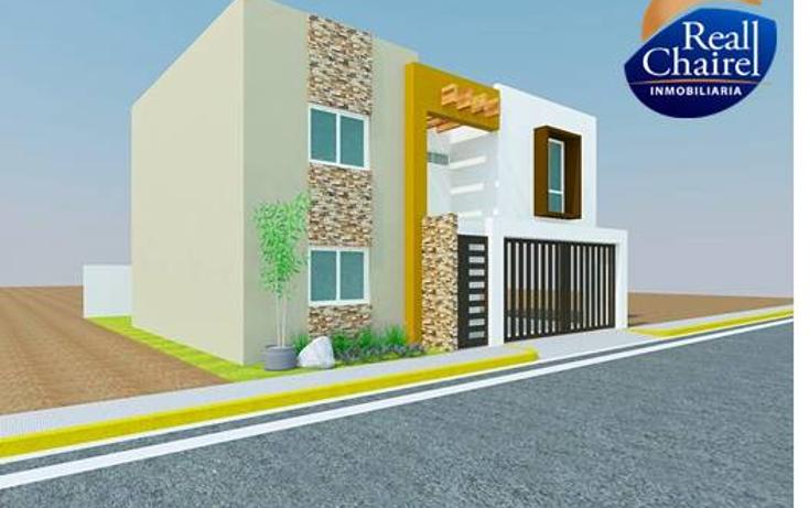 Foto de casa en venta en  , unidad nacional, ciudad madero, tamaulipas, 1571952 No. 01