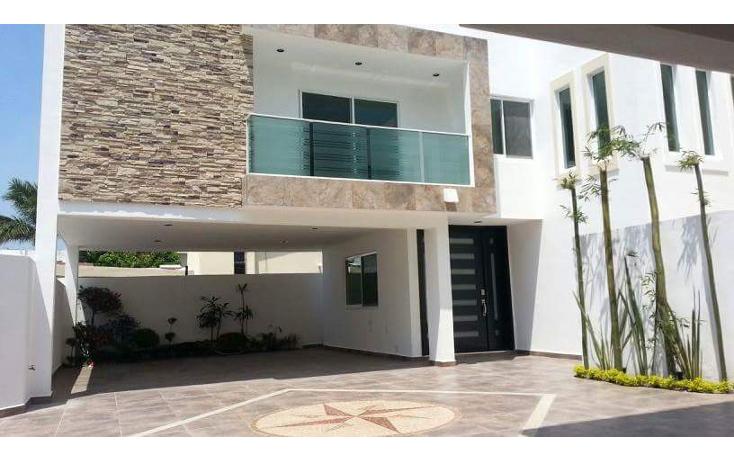 Foto de casa en venta en  , unidad nacional, ciudad madero, tamaulipas, 1577822 No. 01