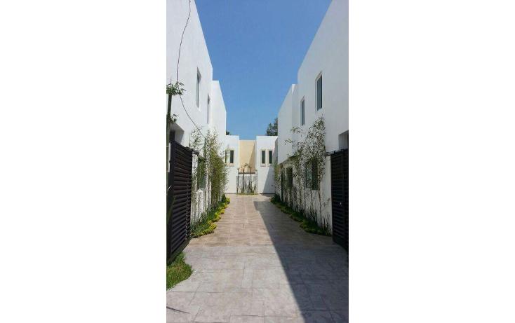 Foto de casa en venta en  , unidad nacional, ciudad madero, tamaulipas, 1577822 No. 02