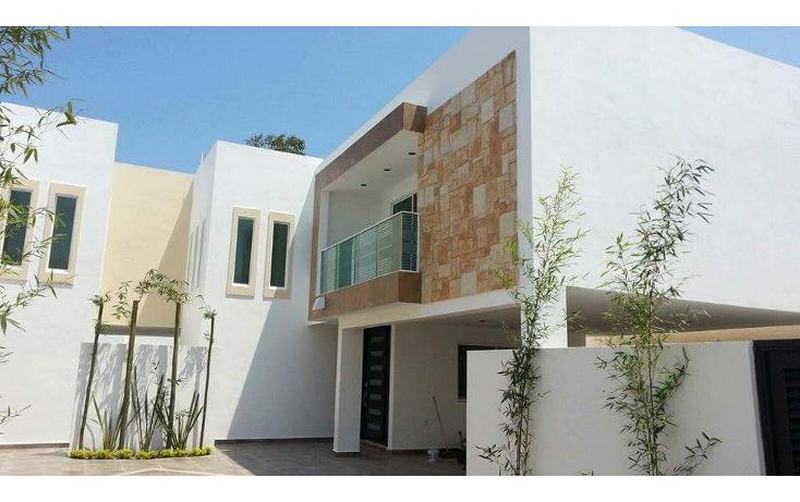 Foto de casa en venta en  , unidad nacional, ciudad madero, tamaulipas, 1577822 No. 03