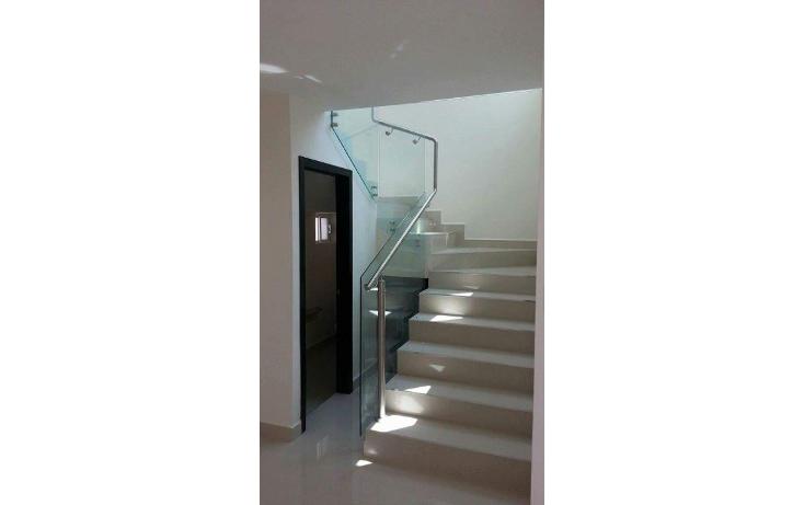 Foto de casa en venta en  , unidad nacional, ciudad madero, tamaulipas, 1577822 No. 06