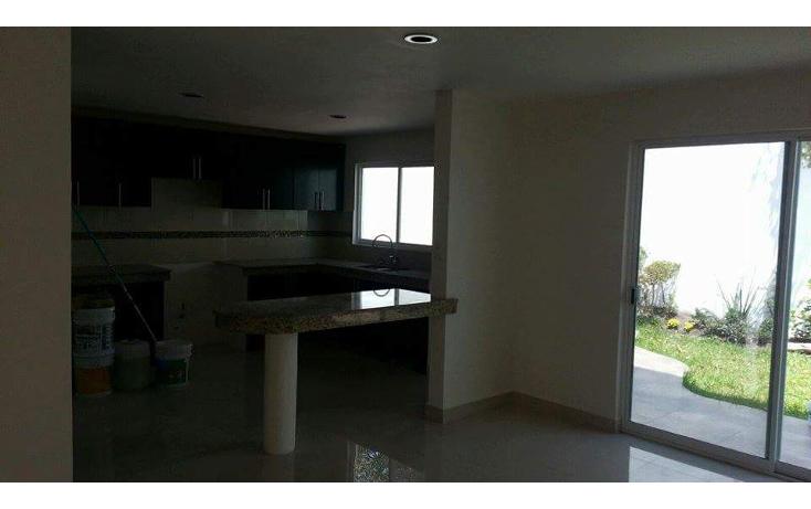 Foto de casa en venta en  , unidad nacional, ciudad madero, tamaulipas, 1577822 No. 07