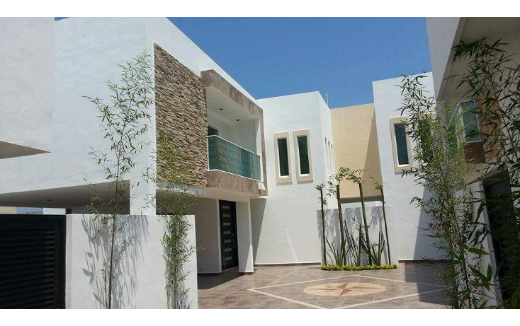 Foto de casa en venta en  , unidad nacional, ciudad madero, tamaulipas, 1577822 No. 08