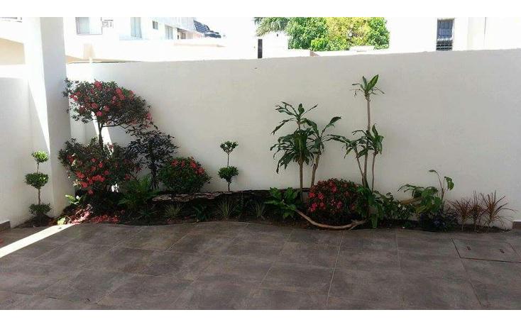 Foto de casa en venta en  , unidad nacional, ciudad madero, tamaulipas, 1577822 No. 15
