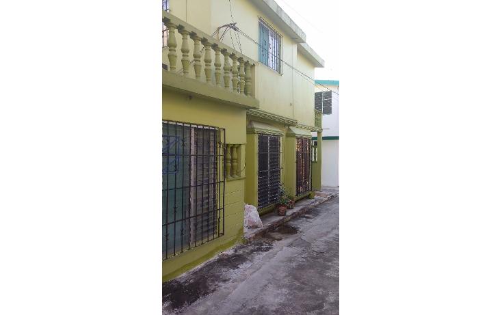 Foto de casa en venta en  , unidad nacional, ciudad madero, tamaulipas, 1598376 No. 02