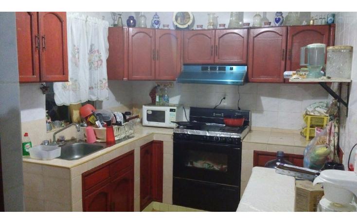 Foto de casa en venta en  , unidad nacional, ciudad madero, tamaulipas, 1598376 No. 03