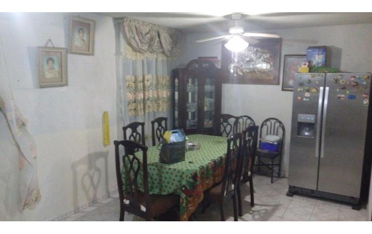Foto de casa en venta en  , unidad nacional, ciudad madero, tamaulipas, 1598376 No. 04