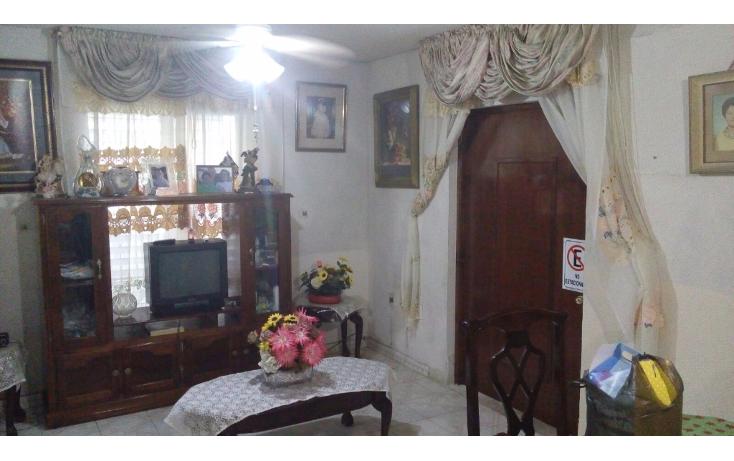 Foto de casa en venta en  , unidad nacional, ciudad madero, tamaulipas, 1598376 No. 05
