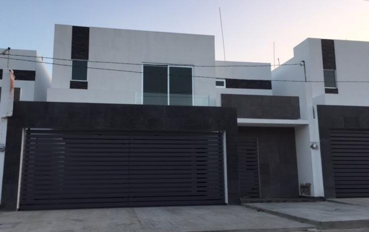 Foto de casa en venta en  , unidad nacional, ciudad madero, tamaulipas, 1600580 No. 01
