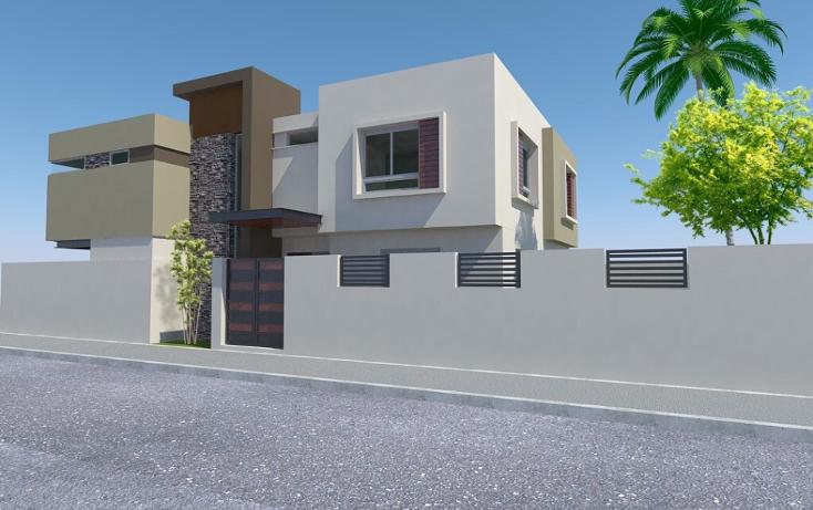 Foto de casa en venta en  , unidad nacional, ciudad madero, tamaulipas, 1600580 No. 02