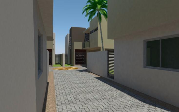 Foto de casa en venta en  , unidad nacional, ciudad madero, tamaulipas, 1606724 No. 03