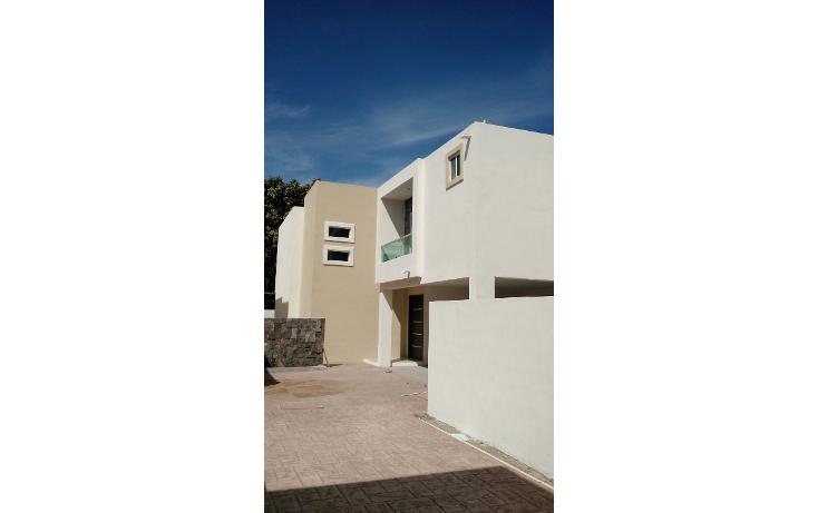 Foto de casa en venta en  , unidad nacional, ciudad madero, tamaulipas, 1606724 No. 04