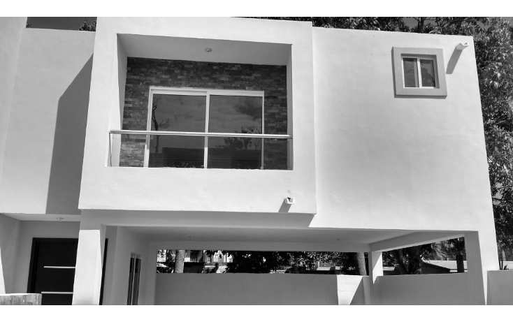 Foto de casa en venta en  , unidad nacional, ciudad madero, tamaulipas, 1606724 No. 06