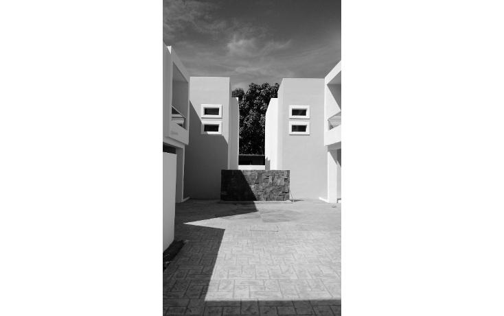 Foto de casa en venta en  , unidad nacional, ciudad madero, tamaulipas, 1606724 No. 07