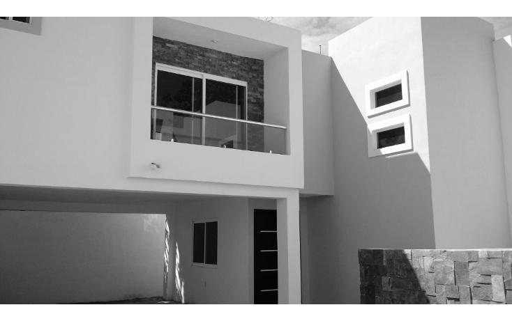 Foto de casa en venta en  , unidad nacional, ciudad madero, tamaulipas, 1606724 No. 08