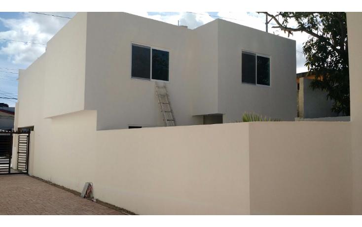 Foto de casa en venta en  , unidad nacional, ciudad madero, tamaulipas, 1606724 No. 11