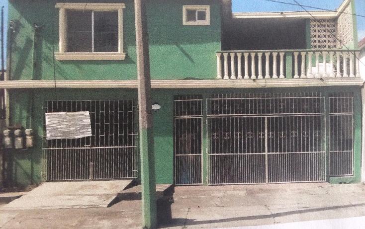 Foto de casa en venta en  , unidad nacional, ciudad madero, tamaulipas, 1612226 No. 01