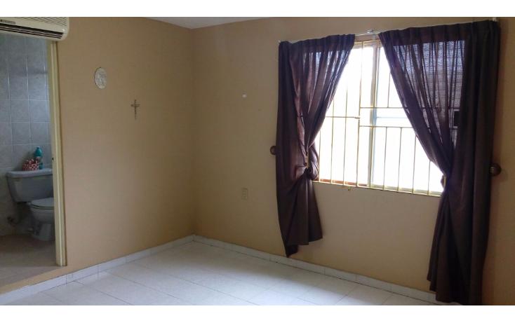 Foto de casa en venta en  , unidad nacional, ciudad madero, tamaulipas, 1612226 No. 09