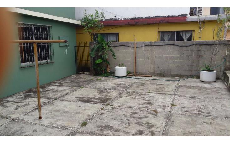 Foto de casa en venta en  , unidad nacional, ciudad madero, tamaulipas, 1612226 No. 17