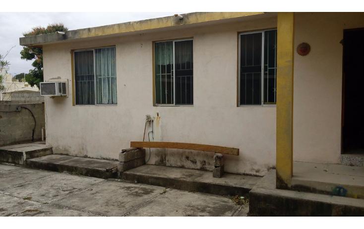 Foto de casa en venta en  , unidad nacional, ciudad madero, tamaulipas, 1612226 No. 18