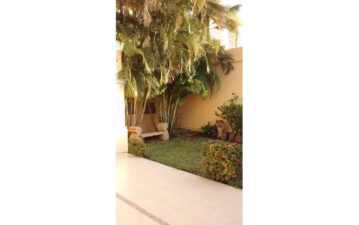 Foto de casa en renta en  , unidad nacional, ciudad madero, tamaulipas, 1615258 No. 02