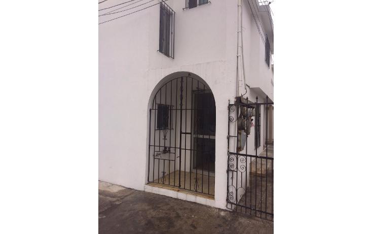 Foto de casa en renta en  , unidad nacional, ciudad madero, tamaulipas, 1616808 No. 01