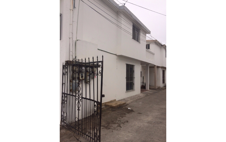 Foto de casa en renta en  , unidad nacional, ciudad madero, tamaulipas, 1616808 No. 02