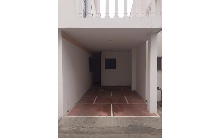 Foto de casa en renta en  , unidad nacional, ciudad madero, tamaulipas, 1616808 No. 03