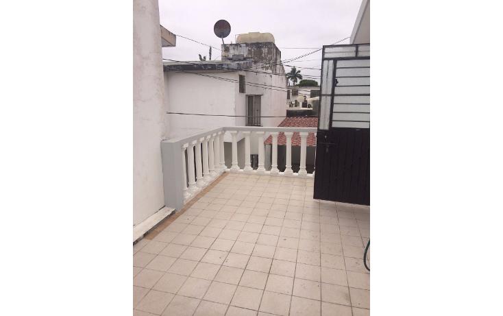 Foto de casa en renta en  , unidad nacional, ciudad madero, tamaulipas, 1616808 No. 04