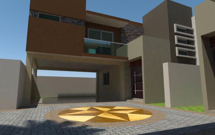 Foto de casa en venta en  , unidad nacional, ciudad madero, tamaulipas, 1618694 No. 01
