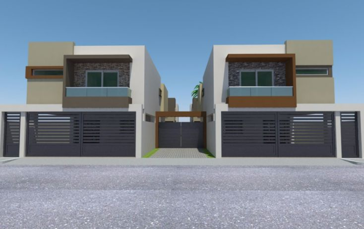 Foto de casa en venta en, unidad nacional, ciudad madero, tamaulipas, 1619400 no 02