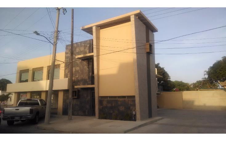 Foto de oficina en renta en  , unidad nacional, ciudad madero, tamaulipas, 1674812 No. 07