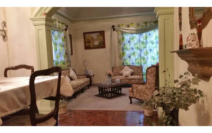 Foto de casa en venta en  , unidad nacional, ciudad madero, tamaulipas, 1679634 No. 03
