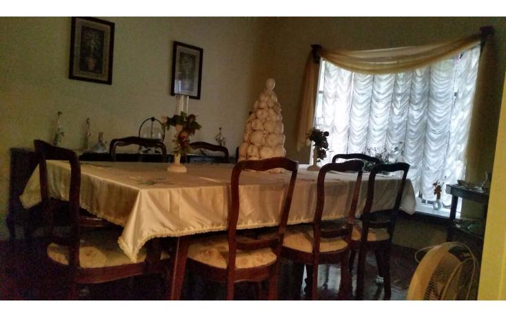 Foto de casa en venta en  , unidad nacional, ciudad madero, tamaulipas, 1679634 No. 04