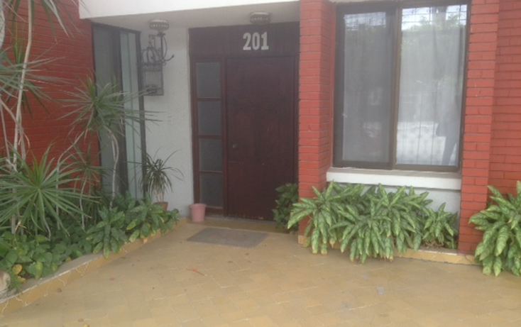 Foto de casa en venta en  , unidad nacional, ciudad madero, tamaulipas, 1696364 No. 02